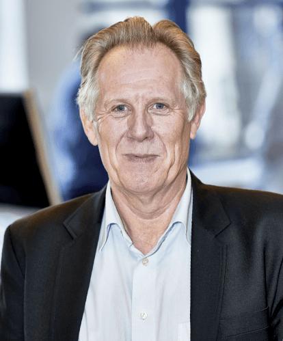Contactperson – Brian Andreasen