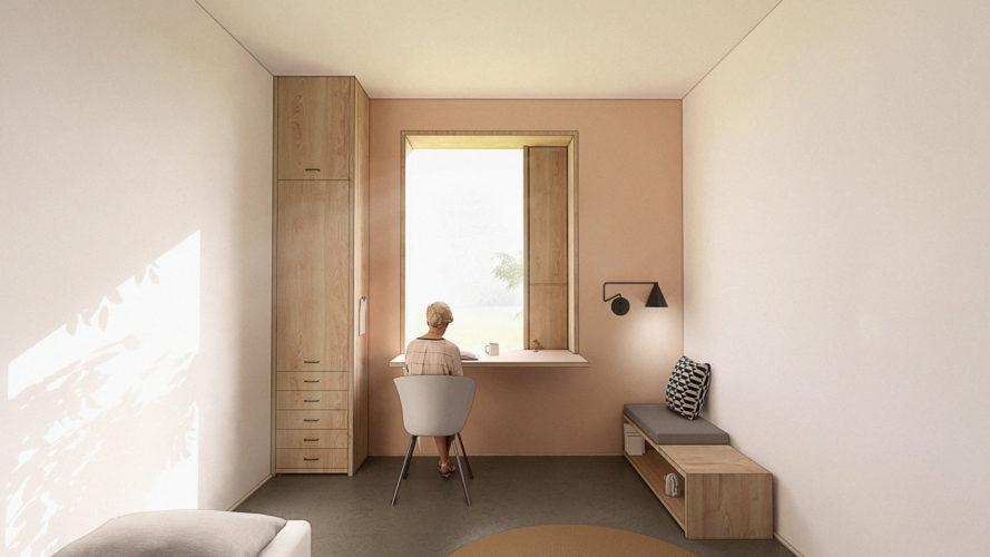 Psykiatrisk Hospital Oringe, Vordingborg _web 4