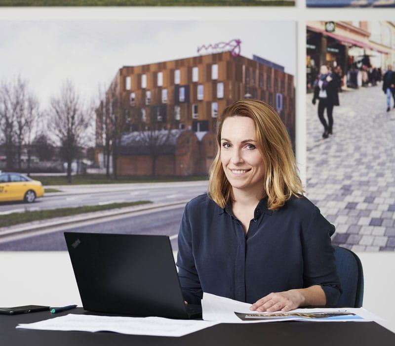 Rådgivende Ingeniører, brandrådgivning, bæredygtighed i byggeriet, Oluf Jørgensen AS