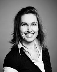 Bygherrerådgivning: Louise Juelsgaard, ansvarlig for bæredygtighed, Oluf Jørgensen AS