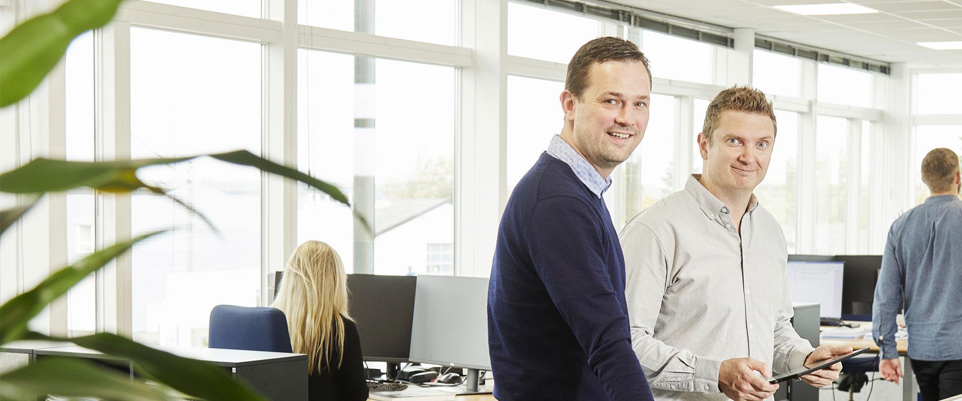Commissioning, bygherrerådgivning, brandrådgivning, Oluf Jørgensen AS
