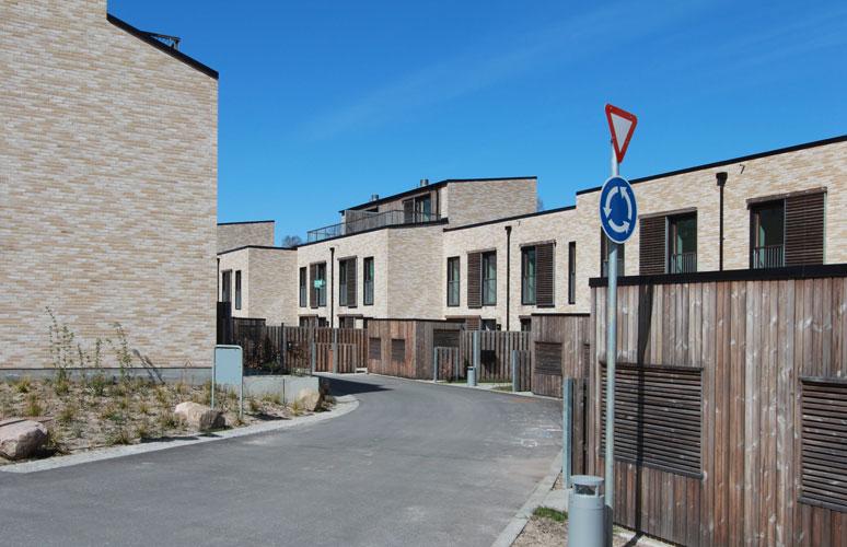 Svanemærkede boliger for hele familien_Vedbæk Park_Oluf Jørgensen AS