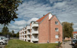 renovering, odinsgaarden, Oluf Jørgensen, Horsens