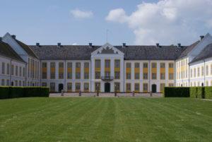 Augustenborg, Bygherrerådgivning, Bygningsstyrelsen