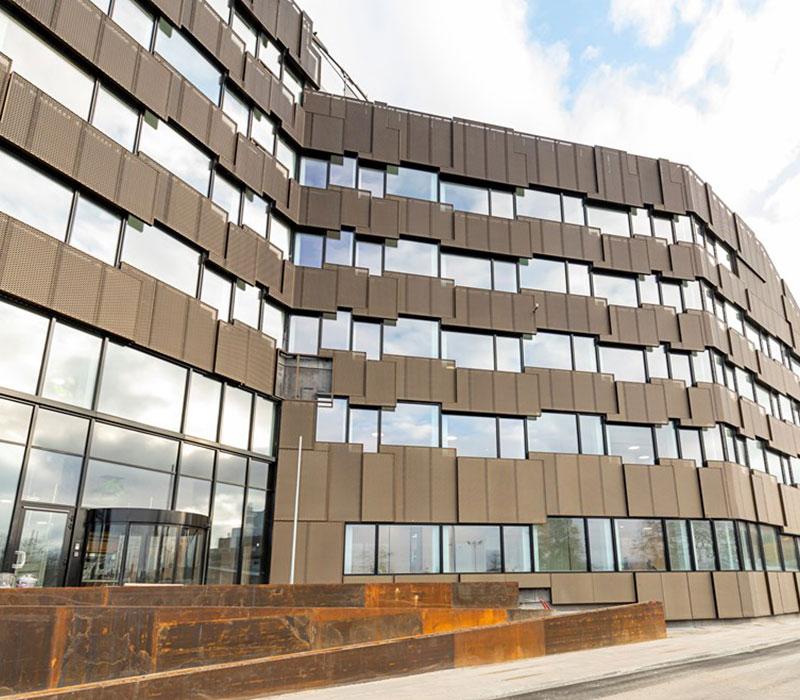 CPH higline, projektering, rådgivning, bæredygtighed i byggeriet
