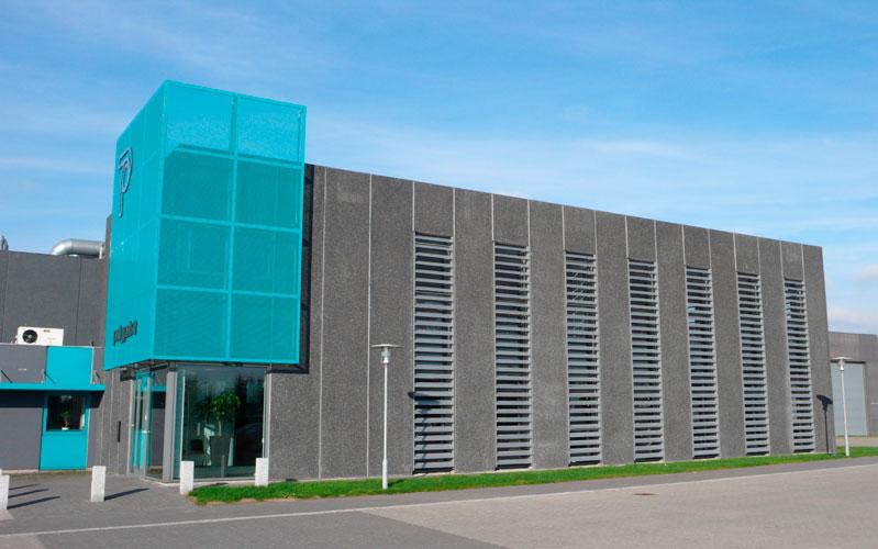 Industri, poliprint, reference, Oluf Jørgensen