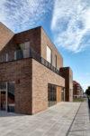 Sundbyøster Skole, renovering, ombygning og ny afdeling,