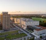 Bygherrerådgivning, Rigshospitalet, Oluf Jørgensen