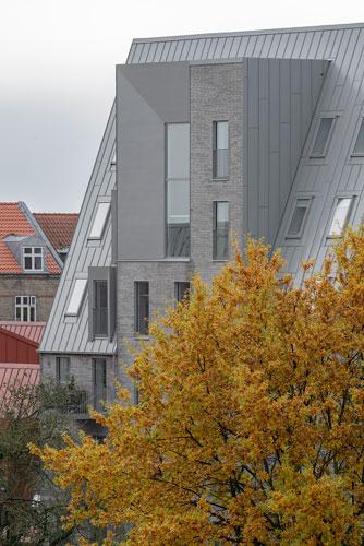 Æbeløgade, boliger, reference, Oluf Jørgensen