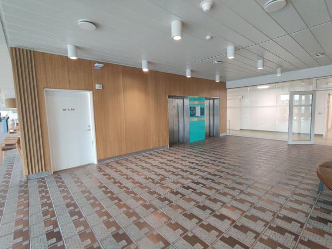 Ambulatorietorvet,-Sønderborg-Sygehus-(2)