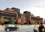 PFA Pension, renovering, ombygning, Oluf Jørgensen A/S