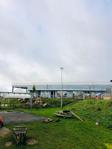 Gimlehøj, daginstitution, institution, reference, Oluf Jørgensen A/S
