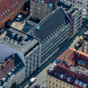 Renovering, boliger, Oluf Jørgensen A/S