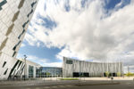 Bella Center copenhagen, Oluf Jørgensen A/S, reference, kultur, bæredygtighed