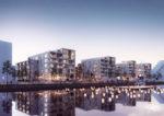 Hønnørkajen, Horsens, Rådgivende Ingeniører Oluf Jørgensen A/S, boligbyggeri, almene boliger, private boliger